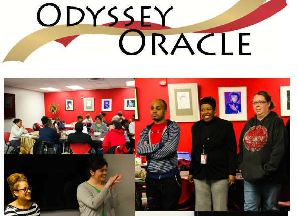 Odyssey Oracle cover
