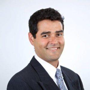 Peter Moreno