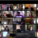 Odyssey class of 2020 graduates virtually